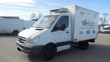 2011 Mercedes-Benz SPRINTER T32