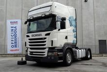 2010 Scania R 440 TOPLINE