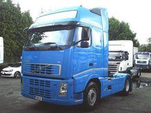 2007 Volvo FH13-480