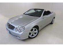 2004 Mercedes-Benz CLK 200 KOMP