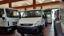 2010 Iveco DAILY 35C18
