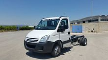 2009 Iveco DAILY 35C18