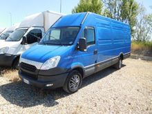 2013 Iveco DAILY 35S15