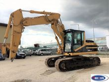 2001 Caterpillar 320 BS
