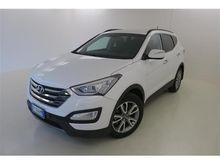 2013 Hyundai SANTA FE 2.0 CRDI