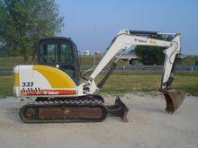 2007 Bobcat 337