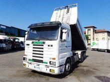 1995 Scania 113 HL 380