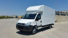 2010 Iveco 35C18 K DAILY