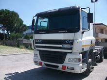 2006 Daf CF 85 430