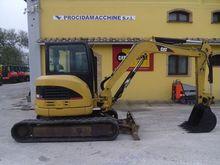 2007 Caterpillar 305CCR