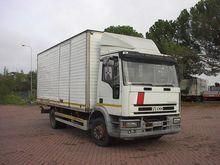 1995 Iveco EUROCARGO 120E18