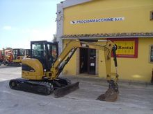 2008 Caterpillar 304CCR
