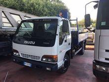 ISUZU P75