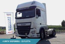 2014 Daf XF EURO 6 FT 460 SSC