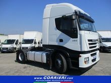 2012 Iveco STRALIS AS440S45TP 4