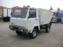 1997 Bucher Schoerling F75RE RI