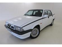 1991 Altro ALFA ROMEO 75 ASN TW