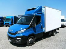 2015 IVECO DAILY 35C13