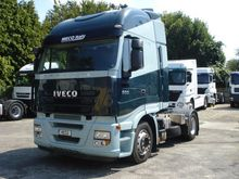 2007 IVECO STRALIS AS500