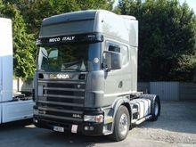 2002 Scania R164-580