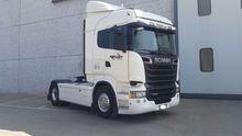 2014 Scania PRT LUNGO RAGGIO R5