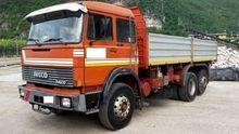 1986 IVECO FIAT 190-38