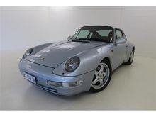 1994 Altro PORSCHE 911 (993) CA