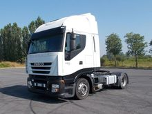 2011 IVECO STRALIS AS4400S45 TR