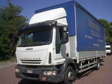 2008 Iveco EUROCARGO 150E28