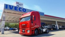 2012 Iveco STRALIS 440 AS 46