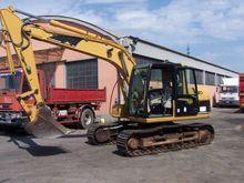 2002 Caterpillar 312CL