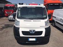 2011 Peugeot BOXER 2011 328 2.2