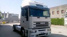 2002 Iveco EUROSTAR CURSOR 440E