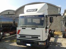 1994 Iveco EUROCARGO 1994 75E15