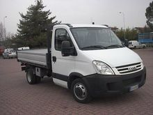 2010 Iveco DAILY 35C11