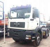 2005 MAN TG-A CANTIERE 33.480 6
