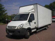 2006 Iveco DAILY 50C18