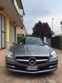 2012 Mercedes-Benz SLK 200 CGI