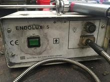 Endolux 5 Light Source For Endo