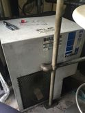 Used Fluid Air Compr