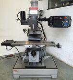 XYZ SM 2000 3 Axis CNC Turret M