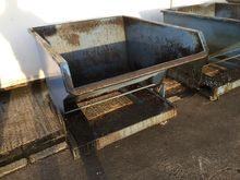 Tipping Skip Filtration Enginee