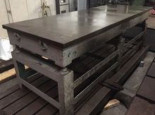 Windley Bros Surface Table 8 ft