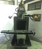 XYZ DPM 4000 CNC Milling Machin