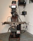 KRV 2000 Turret Milling Machine