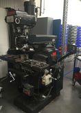 KRV 2000 Turret Milling Machine