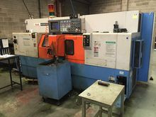 Mazak 625 Multiplex CNC Turning