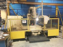 Used Boko CNC Millin