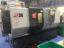 Used Haas ST30 CNC S