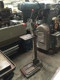 Union Pillar Drill  Single Phas